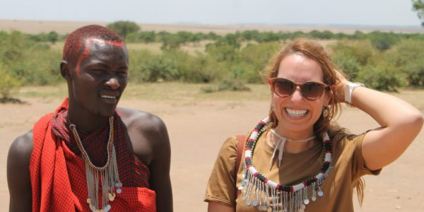 quenia masai